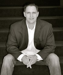 Author, Speaker, Trainer, Wes Schaeffer, The Sales Whisperer®