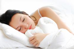 Sleep, bedtime routine, healthy sleeping habbits