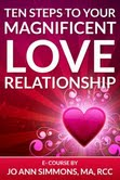 Relationship Coach Jo Ann Simmons' New Relationship System Proven to...
