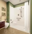 New Shower in a Box Kit from Ella Walk in Baths Brings Spa-Like Luxury...
