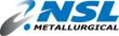NSL Metallurgical Logo