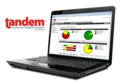 tandem Information Asset Risk Assessment by CoNetrix