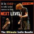 "Big Meteor Publishing is Helping Independent Artists to Survive These Tough Financial Times with the Release of ""The Ultimate Indie Bundle"""