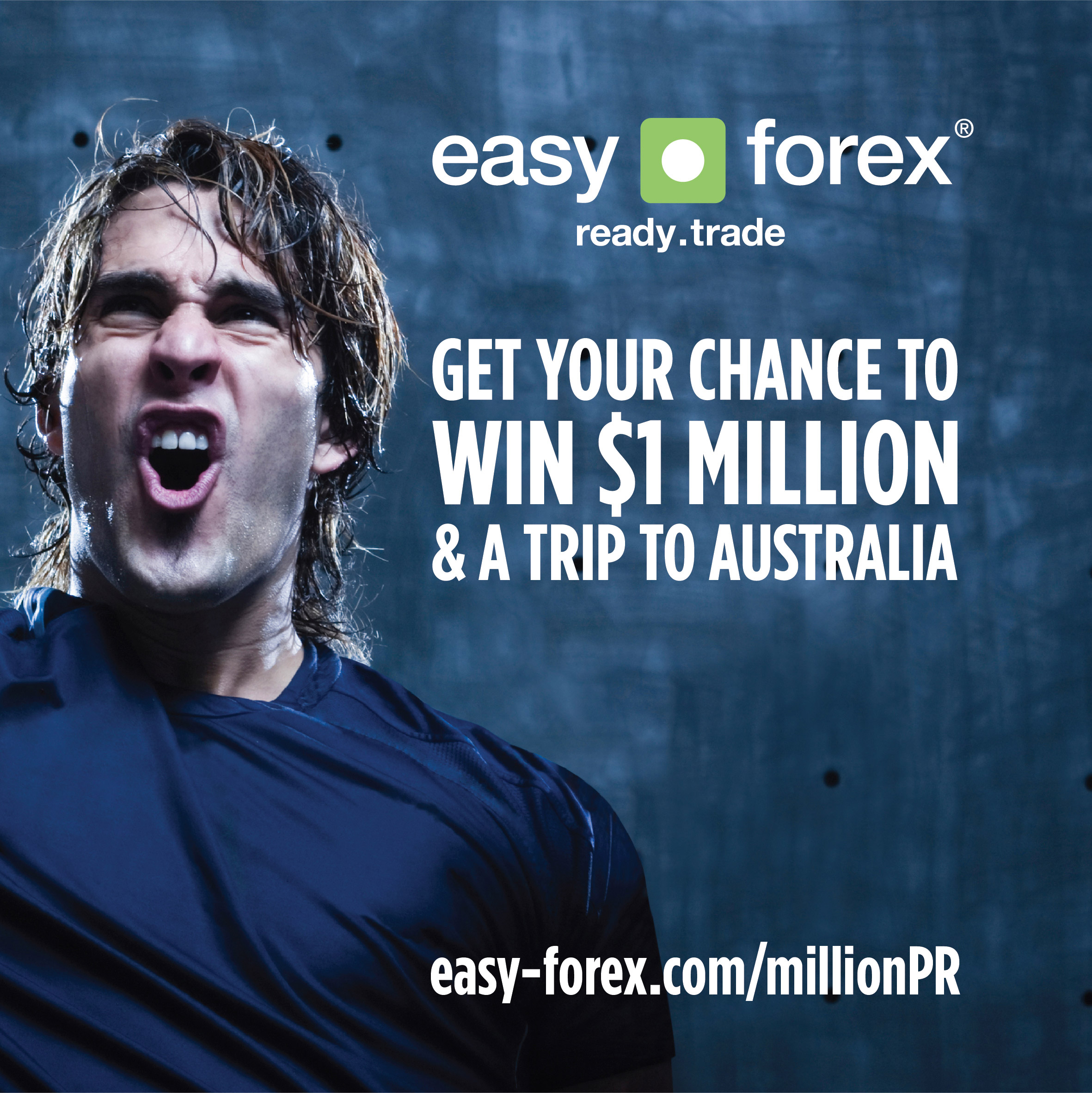 Easy forex million dollar kick