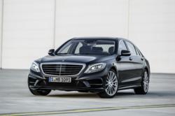New Mercedes S-Class Deals