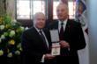 Supreme Group's Chief Commercial Officer Receives Highest State Honor...