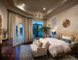 The Tuscany Master Bedroom