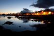 Bruichladdich, the Islay single malt Scotch whisky distillery.