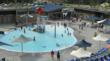 The Bay Water Park Receives Award