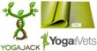 YogaJack and Yoga For Vets