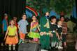 Everest Academy Drama Club Enchants the Audience with the Wizard of OZ