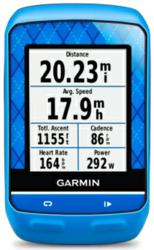 garmin edge 510, bike computer