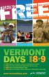 Vermont Days Offer Fishing and Entry to State Parks and Historic Sites