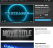 Pixel Film Studios Releases ProTeaser Teaser Trailer Titles for Final...