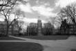 Photographer Ellen Fisch Posts New Photographs of Brooklyn College