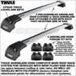 ORS Racks Direct Now Selling Thule AeroBlade Edge Roof Racks for...