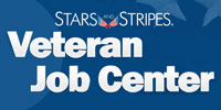 Stars and Stripes Veteran Job Center