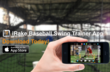 Athletic Improvement Company's iRake Baseball Swing Trainer App Upgrades Announced