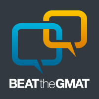 beat the gmat Our innovative gmat prep course features in-depth lessons, thousands of realistic gmat practice  5 stars rating gmat prep platform in beat the gmat.