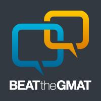 Beat The GMAT