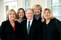Staff at Audiology Services of Chattanooga Inc.