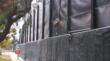 Acoustifence, Acoustiblok, acoustic fence, Santa Monica High School Science and Technology Building Construction, construction noise, noise pollution
