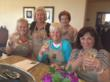 'Traveling Chicks' Visits Lajollacooks4u