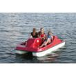 ParknPool Now Offering Pedal Boats