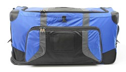 Pop Up Soft Trunk Duffel Bag