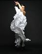 Albuquerque to Host World-Class Flamenco Festival, Boosts Arts Economy...