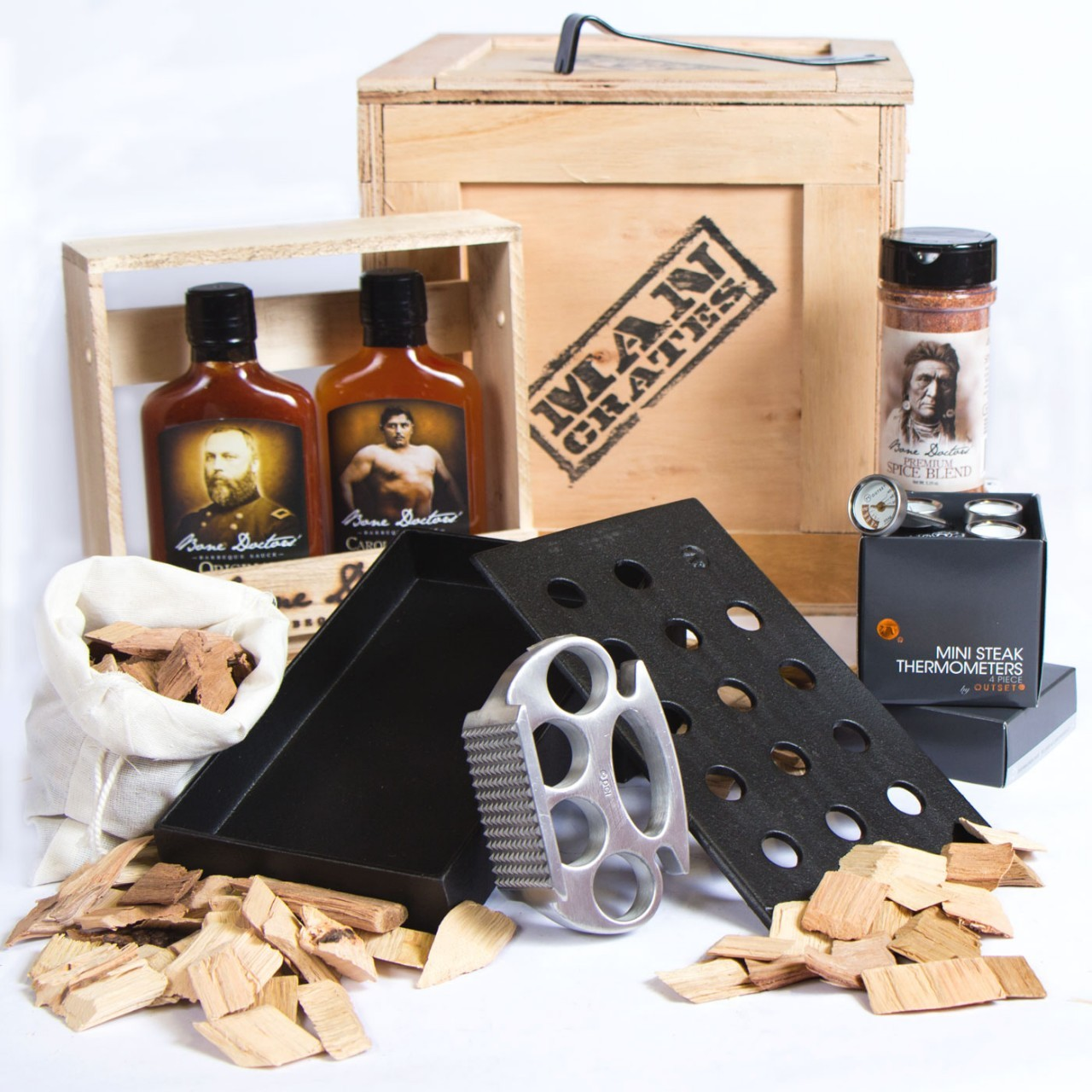 Cool Car Gifts For Guys: Man Crates Celebrates Father's Day With Epic Gifts Men Love