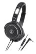 Audio-Technica Makes Music More Enjoyable for Dads and Grads with Solid Bass, QuietPoint® and SonicSport Headphones