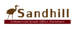Sandhill Furniture Logo