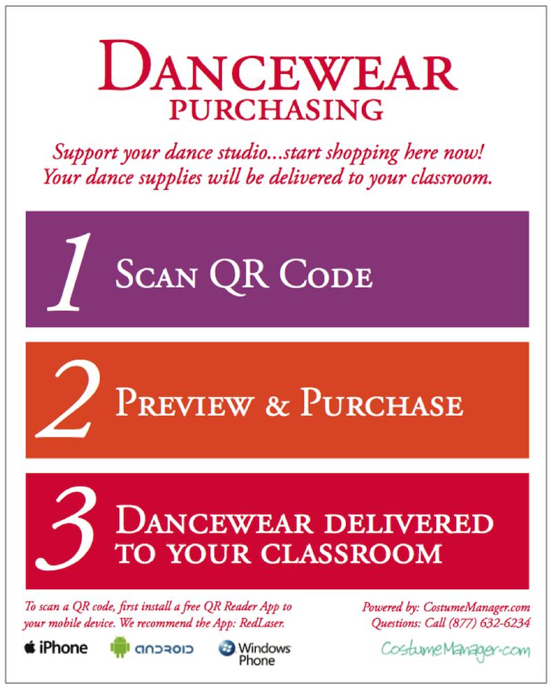 CostumeManager.com Introduces Virtual Dance Boutique™