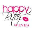 Happy Bitch Wines Logo