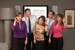 Main Line Audiology Consultants in Philadelphia