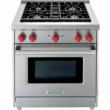 Wolf Range's New Generation Gas Range Now Available at Warners'...