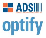 Optify & ADSI