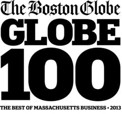 Monotype is chosen as one of the Globe 100