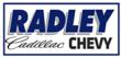 The Visualize and Rize Foundation is thankful to Radley Chevrolet and Cadillac for being our 2013 Title Sponsor!