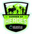 2013 Summer of Heroes