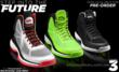 Athletic Propulsion Labs Steps into the Future with Launch of APL Concept 3 Basketball Shoe