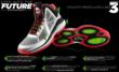 Athletic Propulsion Labs Steps IntoThe Future With Launch of APL Concept 3 Basketball Shoe