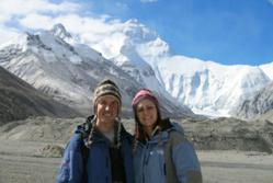 Tibet Everest Tour on a tight budget and schedule is available for reservation now!