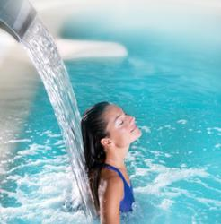 Hydrotherapy Health Benefits