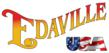 Edaville logo