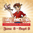 "Discovery Science Center Hosts ""Inventor's Fair"" Summer Programming:..."