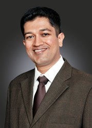 Saurabh Gupta, Vice President, Everest Group