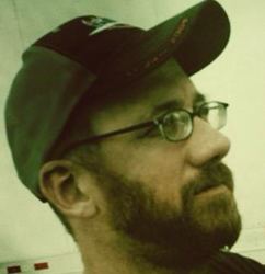 Ray Iddings, Executive Producer and show Creator of Gear Heads