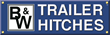 B&W Trailer Hitches Logo, B&W Trailer Hitch, B&W hitch logo image